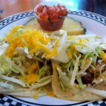 Cool Cat Cafe: Fish Tacos