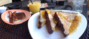 Sugar Cane Maui: French Toast