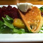 Koa's Seaside Grill: Roasted Baby Beet Salad