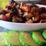 Koa's Seaside Grill: Ahi Poke
