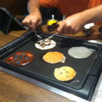 Slappy Cakes: Cook Your Own Breakfast